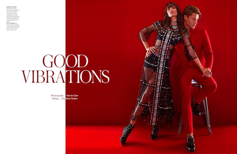 Good Vibrations DENIZEN
